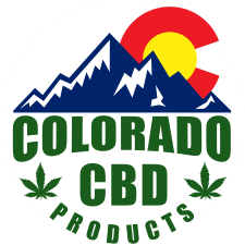 Colorado CBD Products